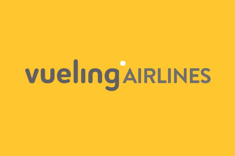 Vueling terminal Rome Airport (FCO)